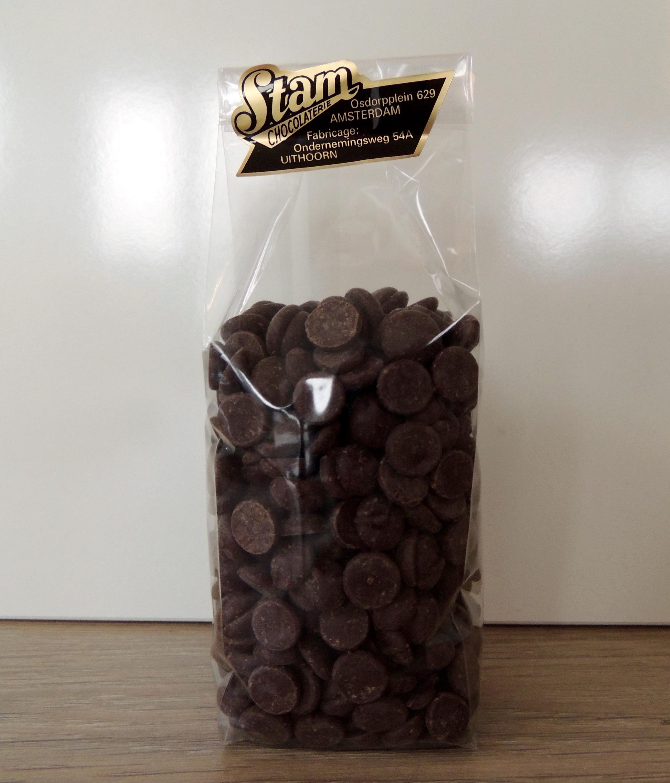 Pure Smeltchocolade